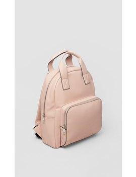 Casual Sırt çantası by Stradivarius