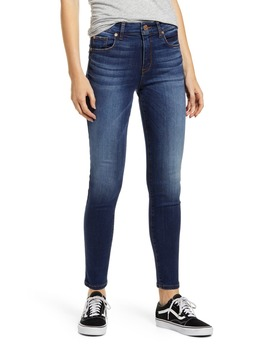 Ellie High Waist Jeggings by Sts Blue