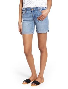 Becca Bermuda Denim Shorts by Sts Blue