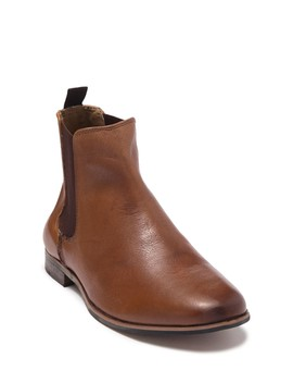 Track Chelsea Boot by Topman