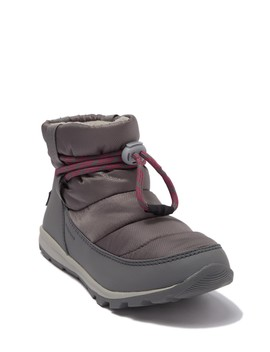 Whitney Short Waterproof Boot by Sorel