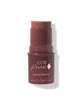 Fruit Pigmented® Lip & Cheek Tint by 100% Pure