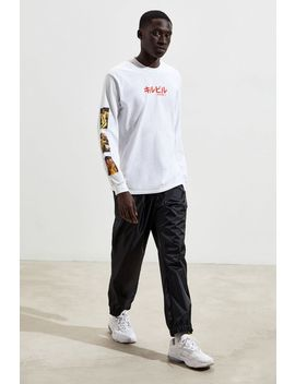 Kill Bill: Volume 1 Long Sleeve Tee by Urban Outfitters