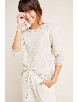 Giada Hacci Pullover by Saturday/Sunday