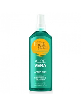 Aloe Vera After Sun 200 M L by Bondi Sands