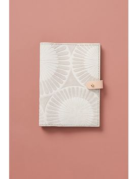 Penny Passport Holder by Anthropologie