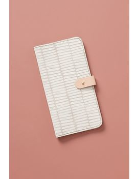 Penny Travel Wallet by Anthropologie