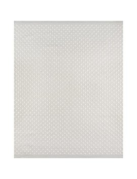 "Erin Gates By Momeni Langdon Windsor Grey Hand Woven Wool Area Rug 7'6"" X 9'6"" by Erin Gates By Momeni"