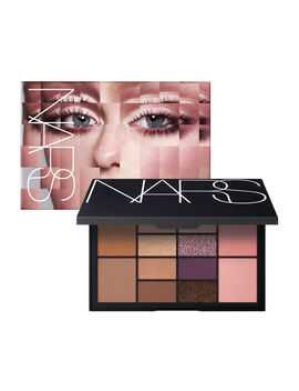 Makeup Your Mind Eye And Cheek Palette by Nars