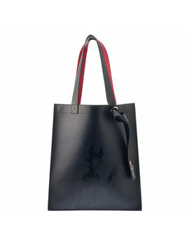 Aurora & Maleficent Tote Bag Fashion Party Disney Store Japan Villains by Ebay Seller