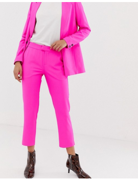 Custommade Adia Pink Suit Trouser by Custommade