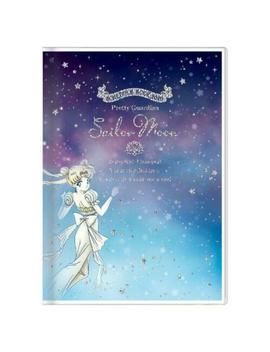 Sailor Moon 2020 Schedule Book B6 Monthly Navy Japan by Ebay Seller