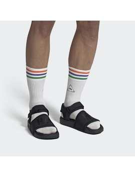 Pharrell Williams Adilette 2.0 Tbiitd Sandals by Adidas