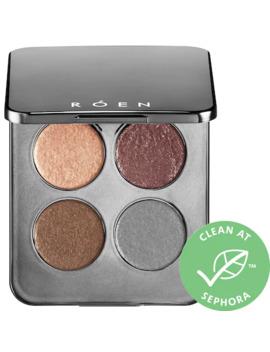 52° Cool Eye Shadow Palette by Roen Beauty