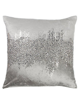 "Joie De Vivre Pillow 22"" by Z Gallerie"