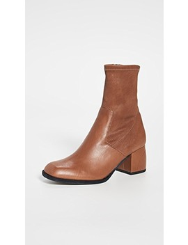 The Box Booties by Ld Tuttle