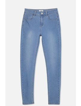 Skinny Jean by Cotton On