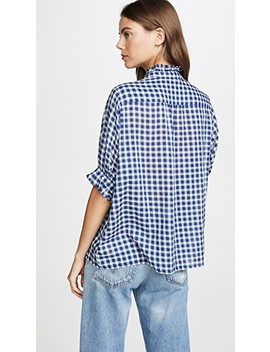 The Cedar Shirt by The Great.