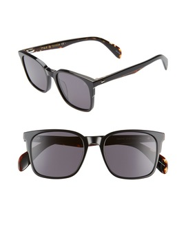 52mm Sunglasses by Rag & Bone
