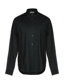 Vince. Einfarbiges Hemd   Hemden by Vince.