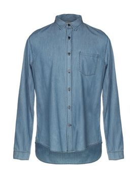 Vince. Jeanshemd   Hemden by Vince.