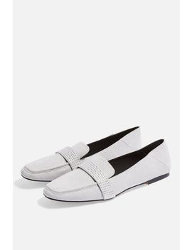 Louisiana Gem Loafers by Topshop