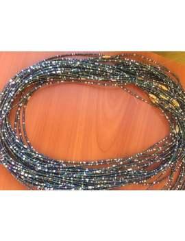 Mixed Star Waist Beads   Belly Jewelry  Body Jewelry   Belly Beads   Waist Beads by Etsy