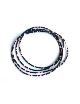 Wakanda Waist Beads   Belly Jewelry  Body Jewelry   Belly Beads   Waist Beads by Etsy