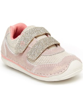Soft Motion™ Mason Sneaker by Stride Rite
