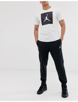 Jordan – Jumpman – Schwarze Jogginghose by Asos