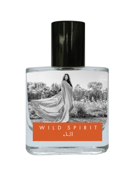 Wild Spirit Eau De Parfum, Perfume For Women, Chill, 1 Oz by Wild Spirit