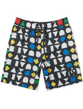 Air Jordan Q54 Shorts by Nike Jordan