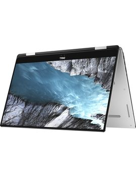 "Xps 15 15.6"" Intel® Core™ I7 2 In 1   512 Gb Ssd, Silver by Currys"