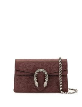 маленькая сумка на плечо Dionysus by Gucci
