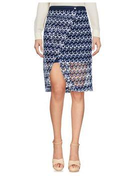 Roseanna Knee Length Skirt   Skirts by Roseanna