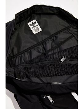 Adidas Originals National 3 Stripes Backpack by Adidas
