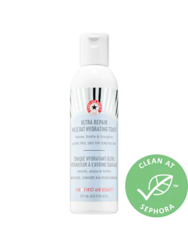 Ultra Repair Wild Oat Hydrating Toner by First Aid Beauty