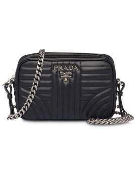 сумка через плечо Diagramme by Prada