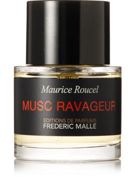 Musc Ravageur Eau De Parfum   Musk &Amp; Amber, 50ml by Frederic Malle