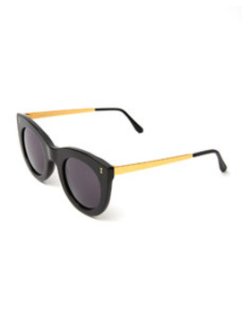 Boca Ii Cat Eye Sunglasses by Illesteva