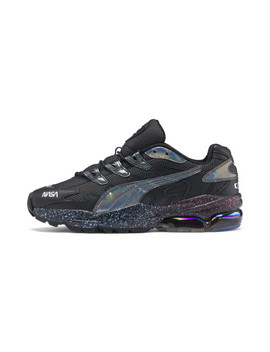 Cell Alien X Space Agency Sneakers by Puma