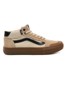 Ty Morrow Style 112 Mid Pro Shoes by Vans