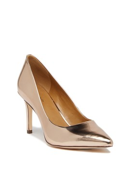 Maty Pointed Toe Pump   Wide Width Available by 14th &Amp; Union