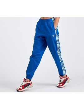 Womens Woven Lock Up Track Pant | Bluebird by Adidas Originals