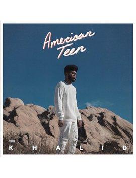 American Teen (Vinyl) by Khalid