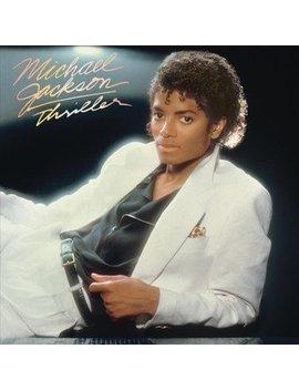 Thriller (Vinyl) by Michael Jackson