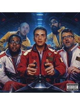 Incredible True Story (Vinyl) by Logic