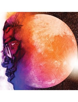 Man On The Moon: The End Of Day (Vinyl) (Explicit) by Kid Cudi