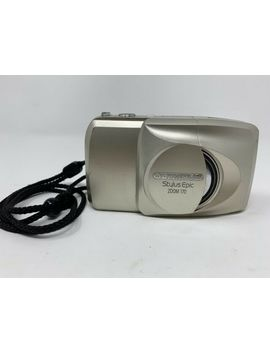 Olympus Stylus Epic Zoom 170 35mm Point & Shoot Film Camera by Ebay Seller