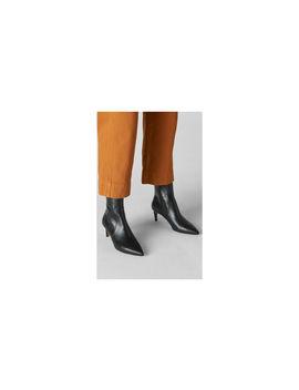 Celia Kitten Heel Boot by Whistles